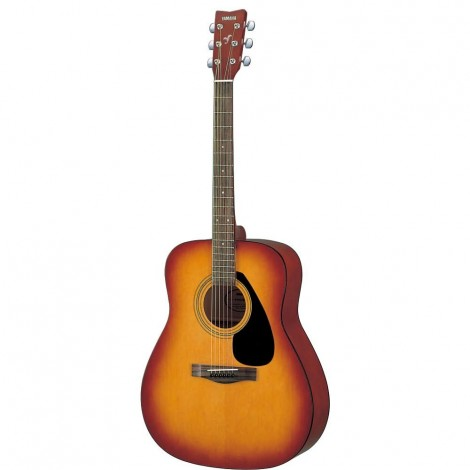 Yamaha F310 Dreadnought Acoustic Guitar - Tobacco Brown Sunburst