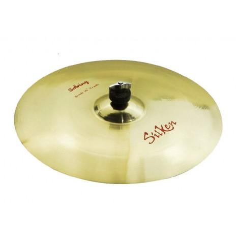 Silken Sebring Series Rock Crash Cymbal