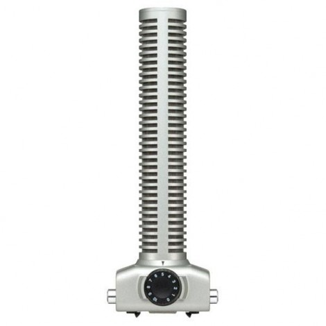 Zoom SGH-6 Shotgun Microphone for H6 Recorder