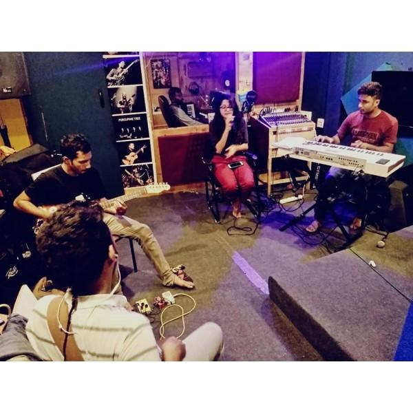 VL Studios - JAM room
