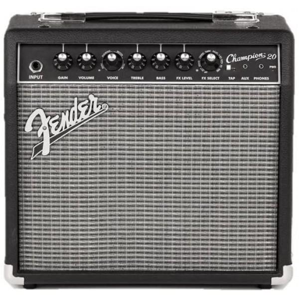 Fender Champion 20 -...