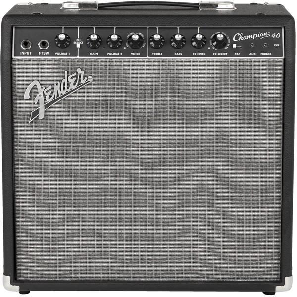 Fender Champion 40 W...