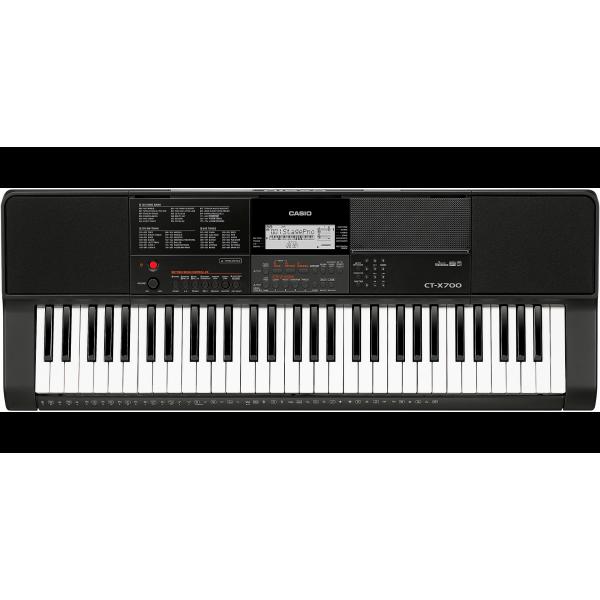 Casio CT-X700 61-Key...